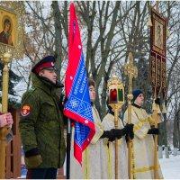 традиционный Крестный ход :: Petrovich