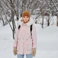 И меня зафоткали)) :: Ксения Прикман