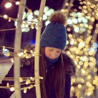 В Рождество :: Людмила Ли