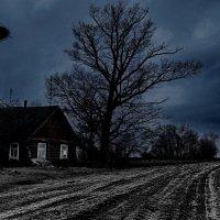 Белорусский хутор :: Николай Агапитов