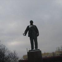 батюшка Ленин :: Влад