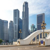 Сингапур :: Андрей Кузнецов