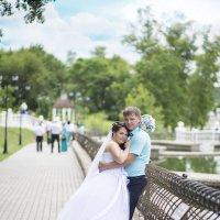Свадебное традиционное :: Лекка