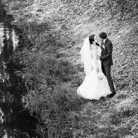 Свадебный день Александр и Юлия :: Ильхам Сибгатуллин