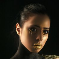 Чёрное золото :: Василиска Переходова