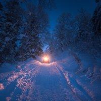 Путь домой :: Артём Удодов