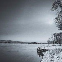 зима :: Наталья ХХХХХ