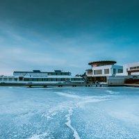 Во льду :: Artem Zelenyuk