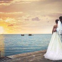 Свадьба Виктории и Алеши :: Тагир Гасратов