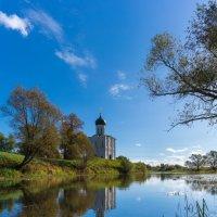 Церковь Покрова Богородицы на Нерли. :: Игорь