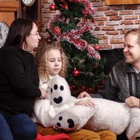 Счастливая семья :: Viktor Heronin