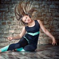 Танец :: Roman Sergeev