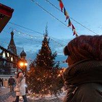И ангелы всегда найдут дороги к тому, кто их так ждёт :: Ирина Данилова