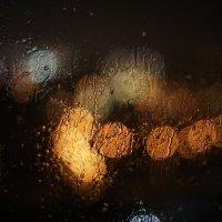 дождь :: Кристина Лебедева