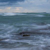 Средиземное море :: Eddy Eduardo
