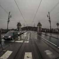 Прага. Симметрия. :: Peiper ///