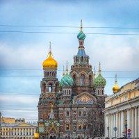 Спас на Крови 2 :: Gennady Legostaev