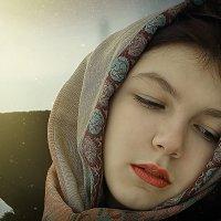 Зима пришла :: Elena Fokina