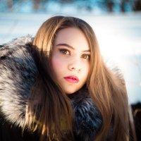 Зима :: Надежда Алексеенко