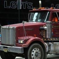 American Truck :: Вадим Вайс