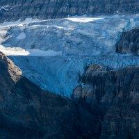 Ледники Канады :: Константин Шабалин