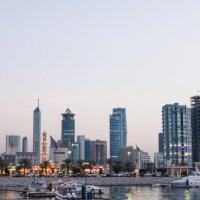 Кувейт :: Kristina Suvorova
