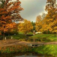 Осенняя краса :: Наталья