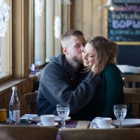 Love story :: Светлана Вишнякова