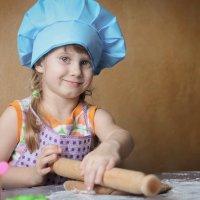 Моя кулинарочка :: Наталья Завьялова