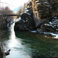 Старый мост :: Светлана Попова