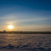 Рубикон и Солнце. :: Va-Dim ...