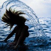 Mermaid :: Сергей Nikon