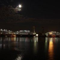 Финляндский мост. С-Пб :: Oleg