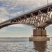 Мост(фрагмент) :: Андрей Козлов