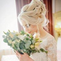 Невеста :: Николай Евдокимов