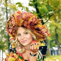 Осень осень... :: Любовь
