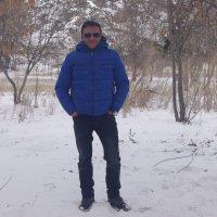 я люблю снег :: İsmail Arda arda