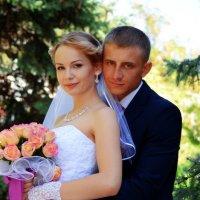 Свадьба Кости и Маши) :: Кристина Бессонова