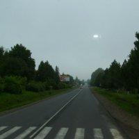 Эх , дороги .... :: Андрей  Васильевич Коляскин