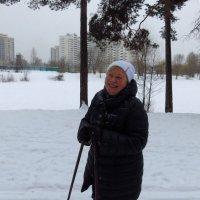 Как же не хочется домой! :: Андрей Лукьянов