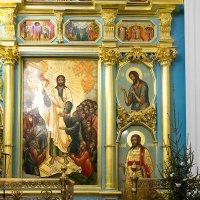 Детали иконостаса Воскресенского собора :: Руслан Гончар