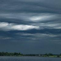 Беспокойное небо :: sergej-smv