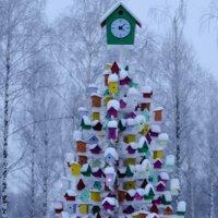 Птичий городок :: Андрей Щетинин