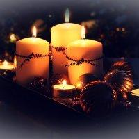С чудесным Старым Новым Годом! :: Swetlana V