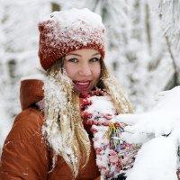 Снегурочка :: Лилия Масло