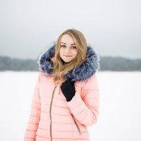 Дарья :: Дарья Семенова