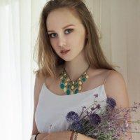Юлиана :: Viktoryia Yemelyanovich
