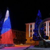 Старый Новый год - Россия, вперёд!!!! :: Владимир Звягин