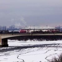 Строгинский мост :: Александр