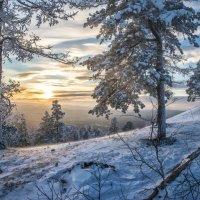 winter's tale :: Dmitry Ozersky